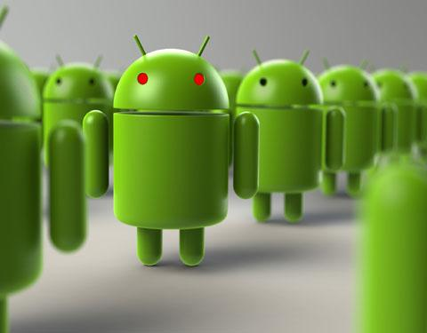 Green-Android-Army