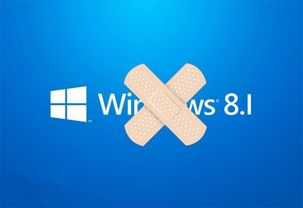 windows8.1 bug