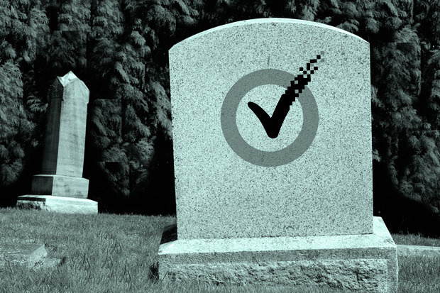 Death of antivirus software greatly exaggerated