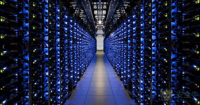 google-security-datacenter